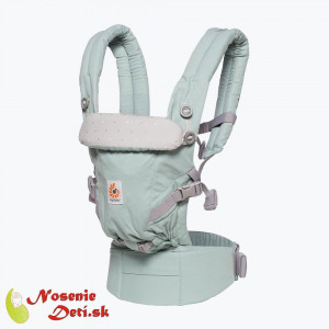 Nosič Ergobaby Adapt Frosted Mint