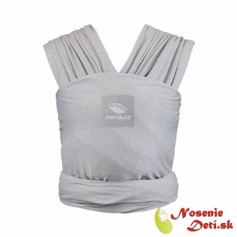 Manduca Sling šatka Light Grey