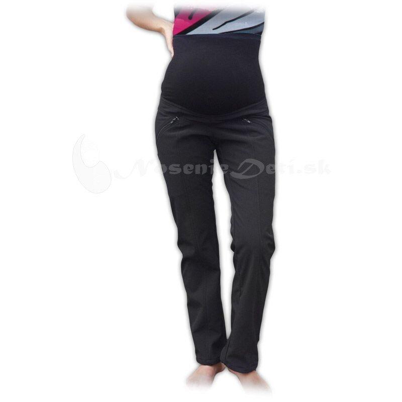 fa537b236369 Tehotenské softshellové nohavice Jožánek Silvia