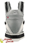Manduca XT Cotton Grey-White