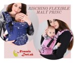 Rischino Flexible Malý princ