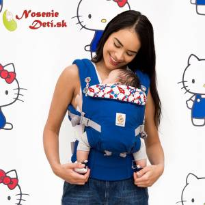 Nosič Ergobaby Adapt Hello Kitty Classic