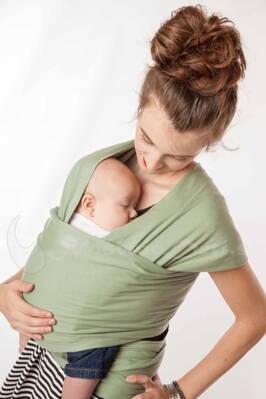e75fa62f80b Moby elastické šatky na nosenie detí a novorodencov - noseniedeti.sk