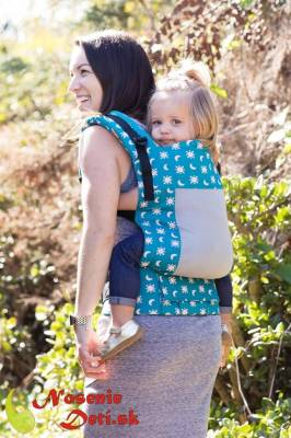 Tula Toddler Coast Aurora